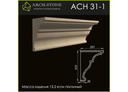 Наличник AC Н 31-1