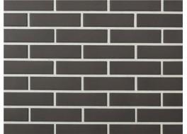 Лоде полнотелый фасадный SATURN темно-серый