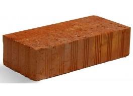 Кирпич полнотелый строительный М 150 липки