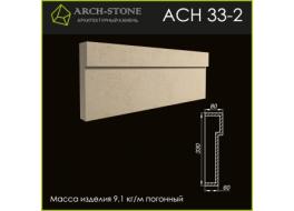 Наличник AC Н 33-2