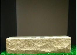 Кирпич скала пустотелый М 250желтый ЛИТОС