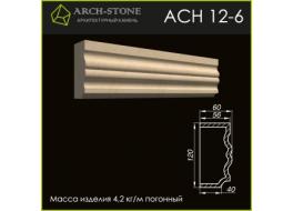 Наличник AC Н 12-6