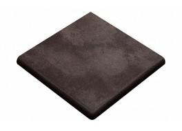 Угловая ступень-флорентинер Gres Aragon Duero Roa, 330x330x14(36) мм