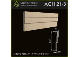 Наличник AC Н 21-3