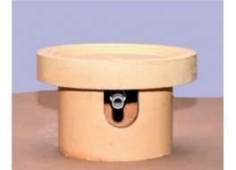 Основание с отводом конденсата