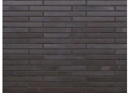 Плитка длинного формата King Klinker LF05 Black heart, LF 490X52x14 мм