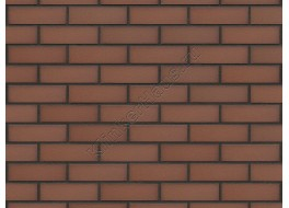 Клинкерная фасадная плитка King Klinker 30 Caramel Street, NF 240x71x14 мм