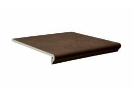 Клинкерная ступень флорентинер Interbau Alpen Engadin 045, 310x320x8 мм