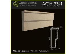 Наличник AC Н 33-1