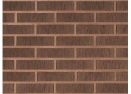 Лоде Asais Brunis (коричневый одинарный полнотелый штриховой)