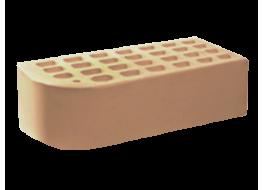 Кирпич полуторный облицовочный солома гладкий фасонный кф-2 М 200 ЖКЗ