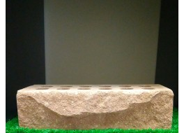 Кирпич скала пустотелый М 250красный ЛИТОС
