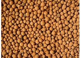 Гравий керамзитовый фр.0-5 мм россыпь