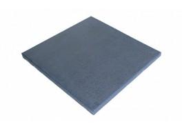 Клинкерная напольная плитка Terraklinker (Gres de Breda) цвет Basalto, 330x330x18 мм